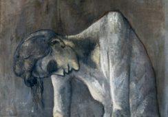 Badania nad tajemniczym obrazem Picasso