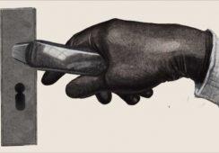 Refleksja nad awangardą w nowojorskiej Harris Lieberman Gallery