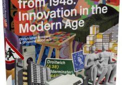 Wielka wystawa brytyjskiego design'u oraz sztuki powojennej