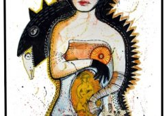 Kontrowersja, intryga, stereotyp, czyli święto kobiet w Galerii DNA