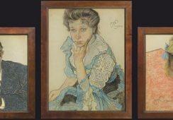 Portrety Wyspiańskiego za 1,8 miliona złotych