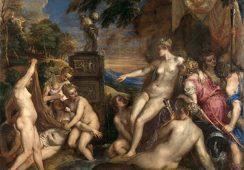 Tryumf londyńskiej Galerii Narodowej: dzieło Tycjana wykupione