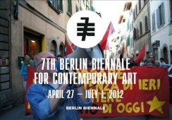 Ruszyła 7 edycja Biennale w Berlinie