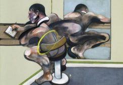 Dzieło Francisa Bacona za 40 milionów dolarów