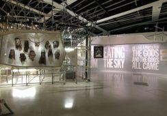 Tajemnicze siły chaosu: magiczna wystawa w Musée du Quai Branly