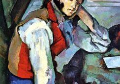 Odnaleziono skradziony obraz Paula Cézanne