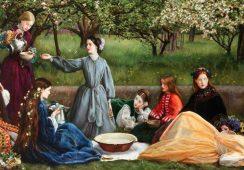 Powstaje największy katalog dzieł sztuki on-line na świecie