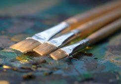 Domowa konserwacja dzieł sztuki