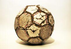 """""""Only a game?""""- wystawa poświęcona historii europejskiej piłki nożnej we Wrocławiu!"""