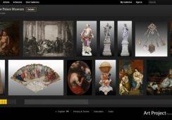 Dwa polskie muzea w Google Art Project