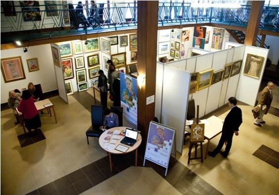 Źródło: Kraków ArtExpo 2012