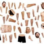 Body puzzles