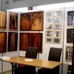 Targi Kraków ArtExpo 2012, Dwór w Tomaszowicach, Źródło: rynek-sztuki.pl