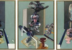 Rekordy aukcyjne Francisa Bacona