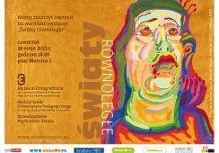 """Porozumienie poprzez sztukę: wystawa """"Światy równoległe"""""""