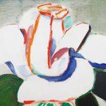 Tadeusz DOMINIK Biała róża, przed 1971, Źródło: Rempex
