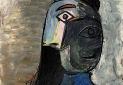 "Obraz Picassa ""Tête de Femme"" idzie pod młotek"