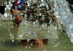 8 Warszawskie Spotkania Ceramiczne – Wystawa ceramiki na wodzie