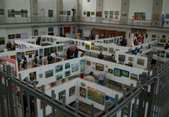 Art Naif Festiwal, czyli sztuka naiwna wychodzi z ukrycia