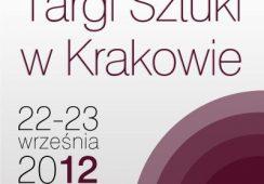 Wrześniowe Targi Sztuki w Krakowie
