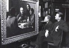 XX – wieczny Vermeer