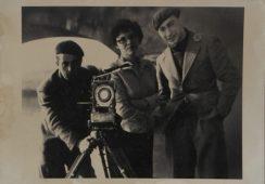 Podróż z kamerą, czyli Muzeum Tymczasowe Wiertow