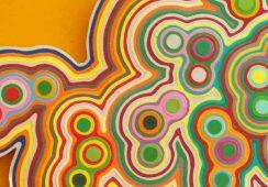 Styl, forma i kolor, czyli Biogeneza Adama Jastrzębskiego