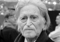 Zmarł Georges Mathieu
