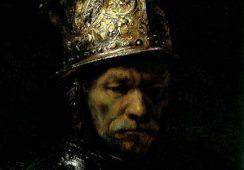 W poszukiwaniu Rembrandta