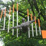 rzeźba balansująca, Jerzy Kędziora