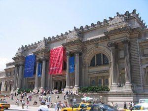 Źródło: Metropolitan Museum of Art