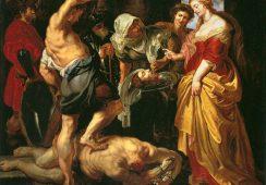 Zaginiony obraz z kolekcji Wielkiego Króla Prus powraca do Poczdamu