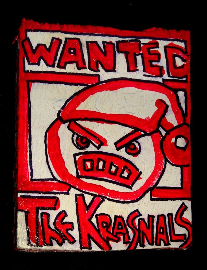 Źródło: the-krasnals.blogspot.com