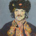 Kazimierz SICHULSKI Stary Hucuł, 1905, Źródło: Rempex