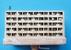 "Festiwal Monumental Art ubarwia ""betonowe mrowisko"""