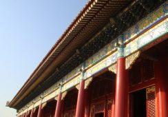 Eksperci rynku sztuki zatrzymani przez chińską policję