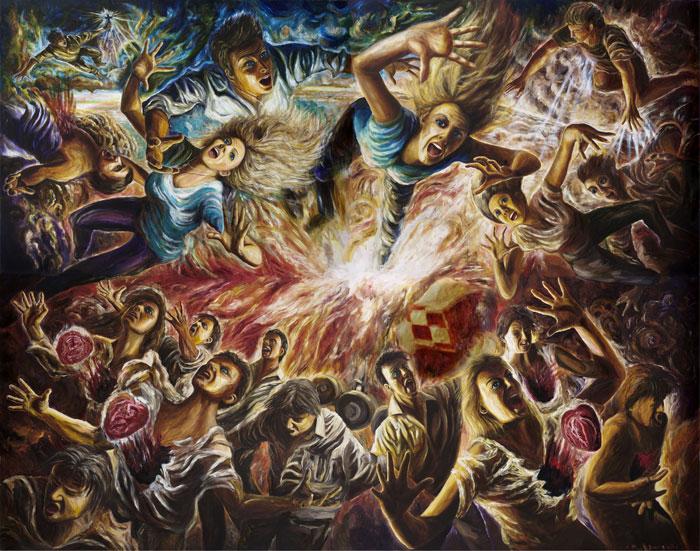 Źródło: Muzeum Sztuki Nowoczesnej w Warszawie