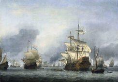 Londyńskie Sotheby's odnotowuje wzrost zainteresowania sztuką Dawnych Mistrzów