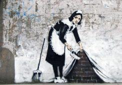 Nowe oblicze street-artu: czy można go kolekcjonować?