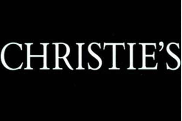 Źródło: Christie's