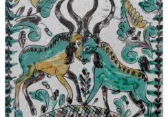 Wystawa ceramiki: Huculi – ludzie z lepszej gliny