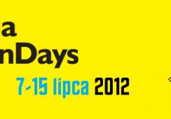 Ruszył festiwal Gdynia Design Days