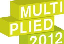 Sztuka współczesna w Londynie: Multiplied 2012