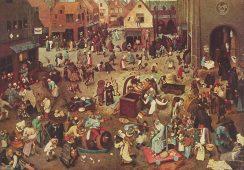 Płótna z Niderlandów najbardziej wartościowe na londyńskich aukcjach