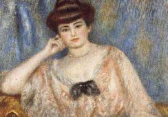 Misia Sert, czyli o muzie paryskich artystów słów kilka
