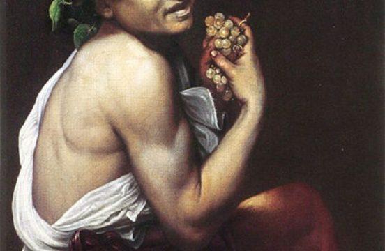 Caravaggio, Źródło: Pałac Sforzów