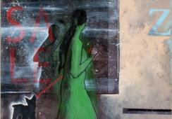Sztuka kobieca: artystki na Śląsku