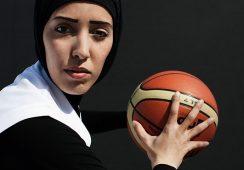 Fotografia: arabskie kobiety i sport