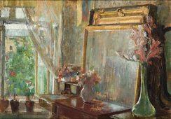 Wystawa: Zawsze Młoda. Polska sztuka około 1900
