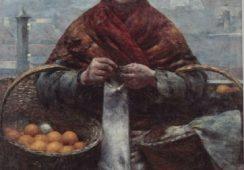 Pomarańczarka Gierymskiego już na swoim miejscu